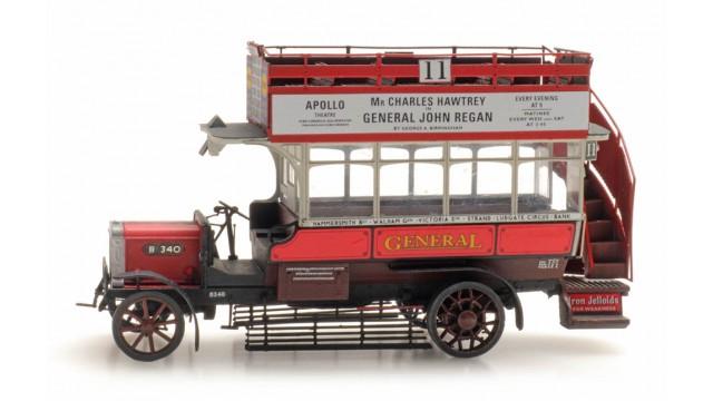 B-Type Omnibus, KIT