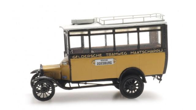 NL2020, Ford TT Bus GTW