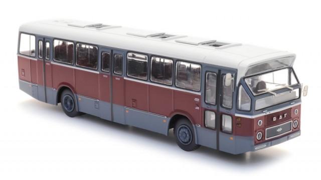 Stadsbus CSA1 Algemeen Serie 2