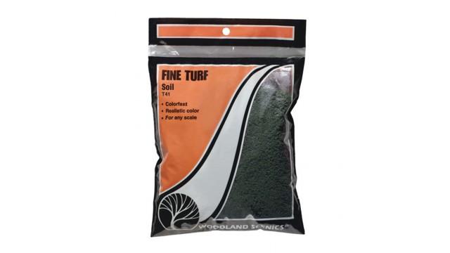 TURF SOIL