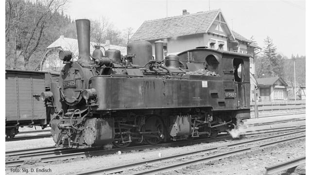H0e - Dampflokomotive 99 5905 DR