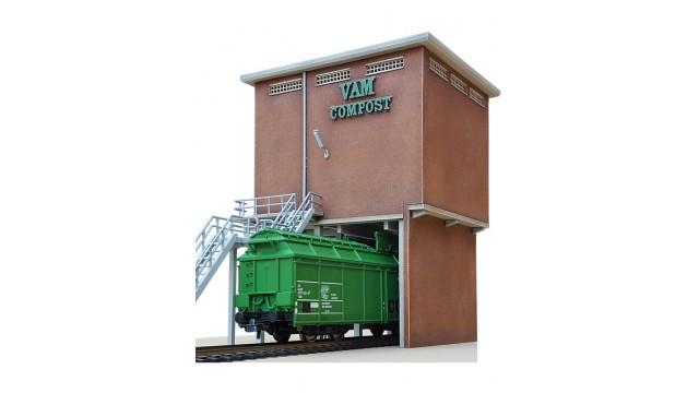 VAM Station Harlingen