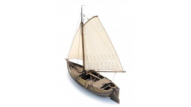 Kit, Hoogaars vissersschip