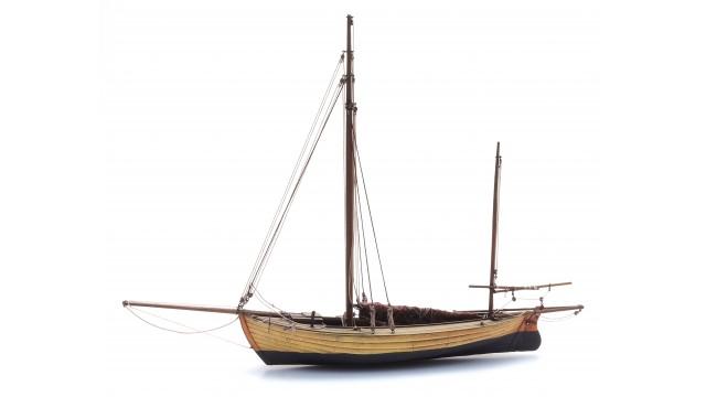 Kit, Zeesenboot