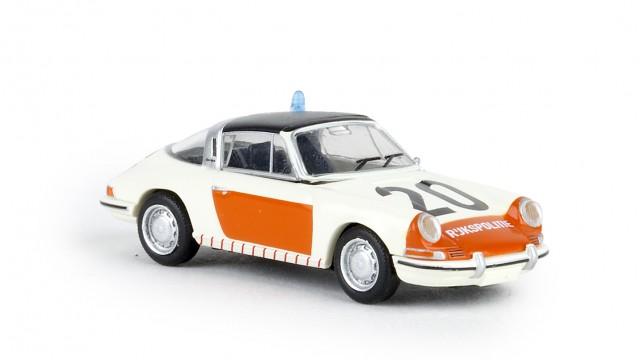 """Porsche 911 Targa """"47"""" de"""