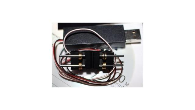 Snelheidsmeetsysteem TT/H0m/H0n3