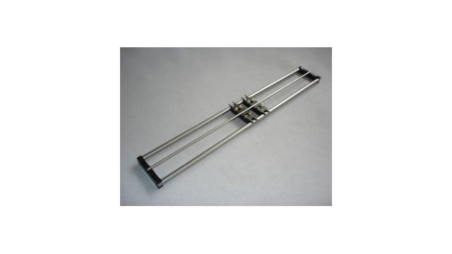 Rollenbank H0/0e/00 330mm