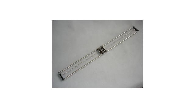 Rollenbank H0/0e/00 540mm