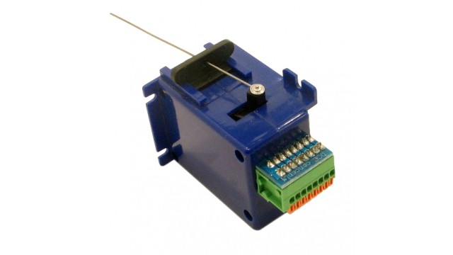 6 Cobalt wisselmotoren analoog