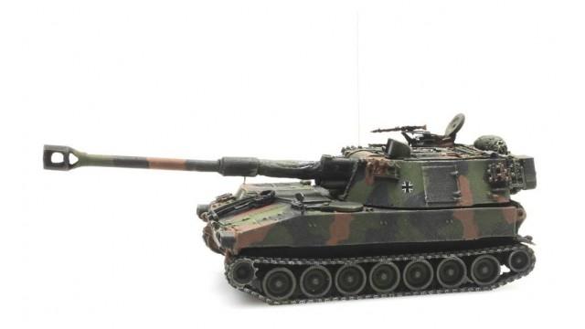 BRD M109 A3G Flecktarnung