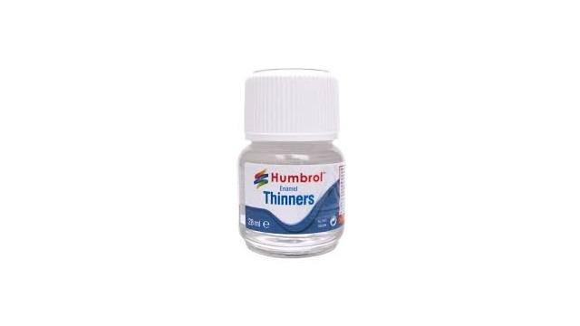 Enamel Thinner 28ML