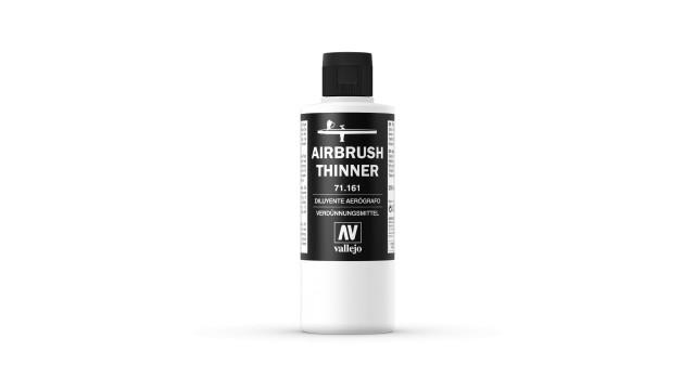 Airbrush Thinner 200ml.