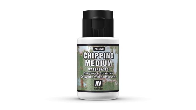 CHIPPING MEDIUM      35ML