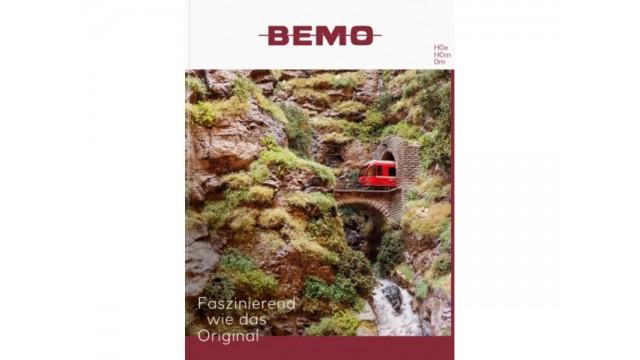 BEMO Catalogus 2022