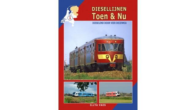 Diesellijnen Toen & Nu - Deel 1