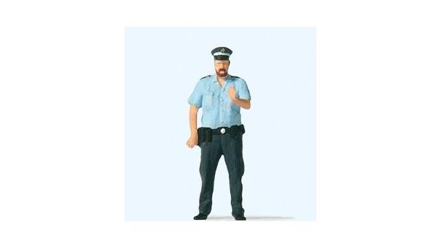 1:87 Politieagent