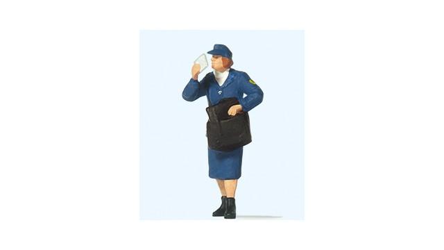 1:87 Postbezorgster