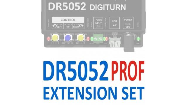 DR5052-PROFI PROFESSIONAL EXTENSION SET