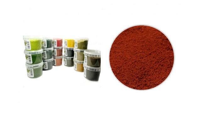 Fine Turf Red Clay