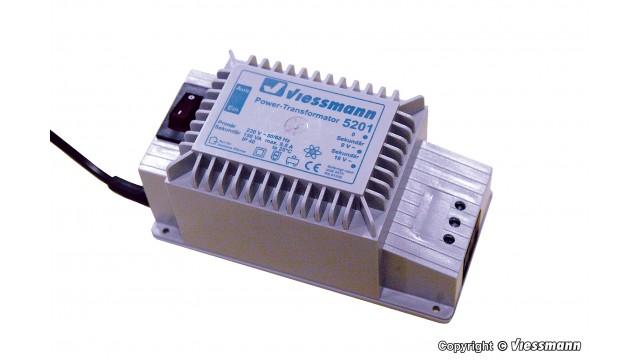 Power-Transform. H0, TT, N, 150VA