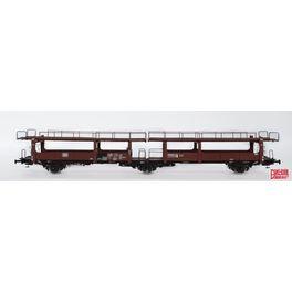 Ep4, Leas 542 DB Autotransporter Blechverkleidung 21 RIV 80
