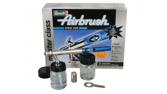 AIR - Spray Gun 'master class' (Vario)