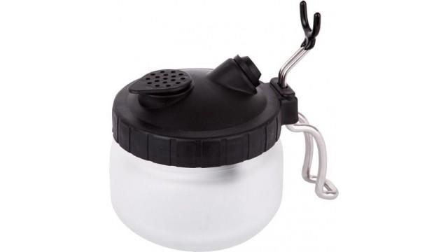 AIR - Airbrush houder & Cleaningpot