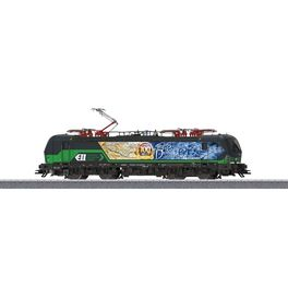 "Vectron 193 232 ""Flying Dutchman'' ELL/LTE"