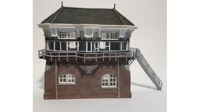 Seinhuis Roosendaal na 1945
