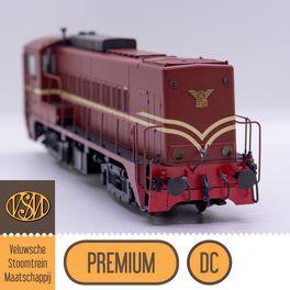 VSM 2233, DC - Premium