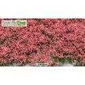 Bloemen roze, 15 x 21 cm
