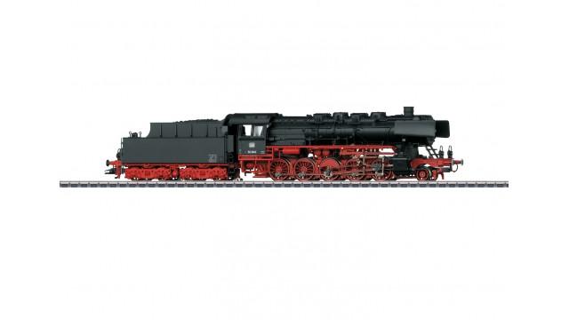 Güterzug-Dampflok BR 50 DB