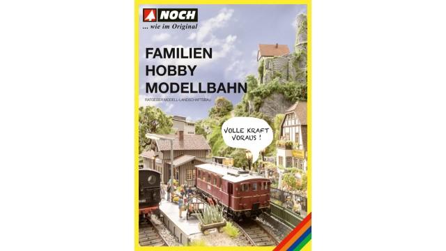 Guidebook »A Family Hobby - Model Railway«