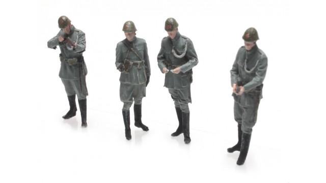 NL2017, NL Korps Politietroepen 1940 4 fig.