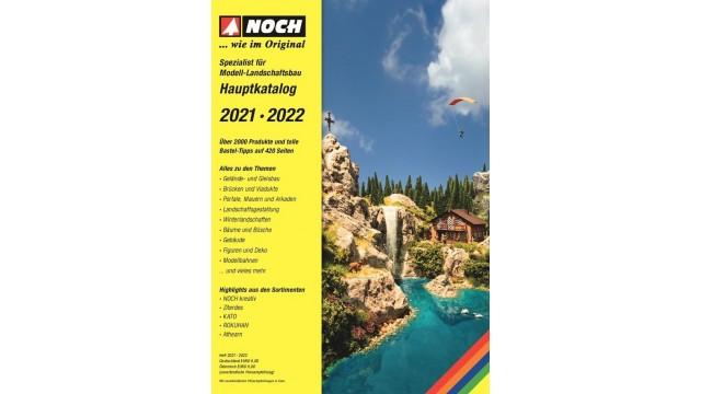 NOCH catalogus 2020 - 2021